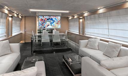 Amer-Ica Charter Yacht - 8