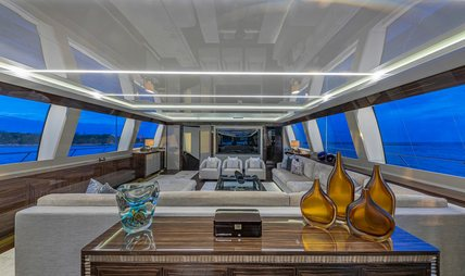 Incognito Charter Yacht - 7
