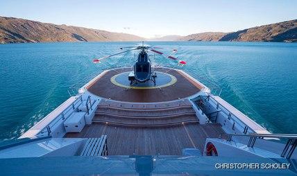 Cloudbreak Charter Yacht - 3