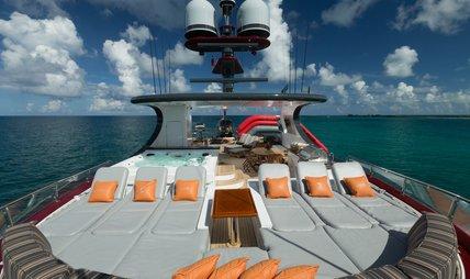 Amarula Sun Charter Yacht - 3