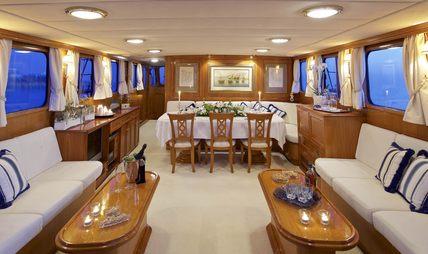 Hermina Charter Yacht - 7