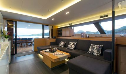 Bamarandi Charter Yacht - 6