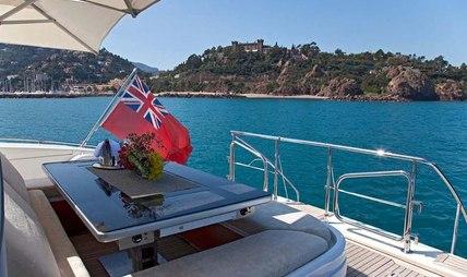 Oscar Charter Yacht - 6