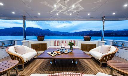 Audaces Charter Yacht - 5