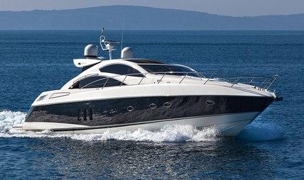 Katarina III Charter Yacht - 2