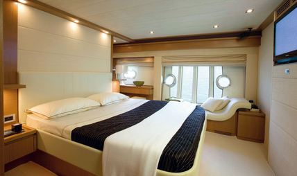 Orlando L Charter Yacht - 6