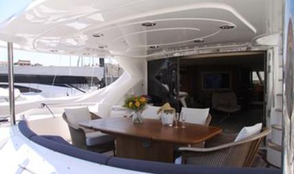 BLUEQUEST II Charter Yacht - 4