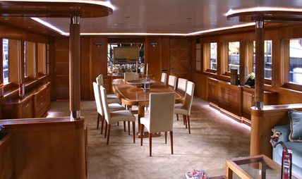 Nova Star Charter Yacht - 6