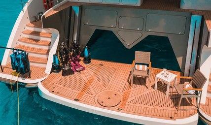 Samara Charter Yacht - 5