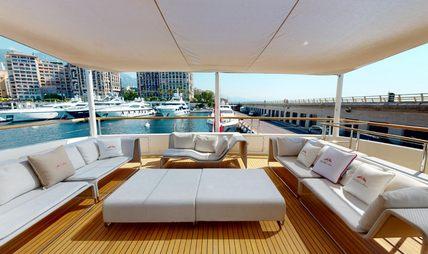 La Pellegrina Charter Yacht - 4