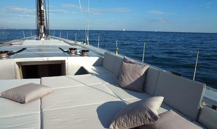 Roma Charter Yacht - 7