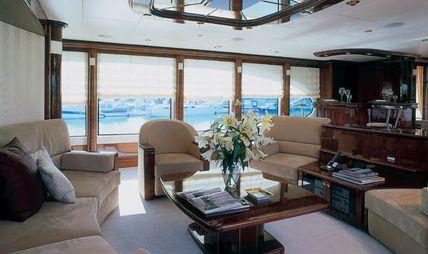 C'est La Vie Charter Yacht - 5
