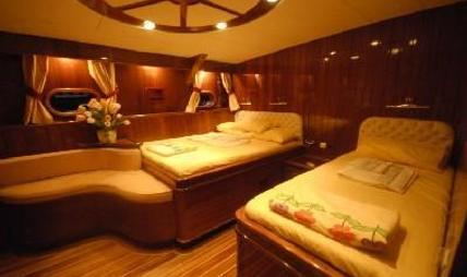 Esma Sultan Charter Yacht - 8