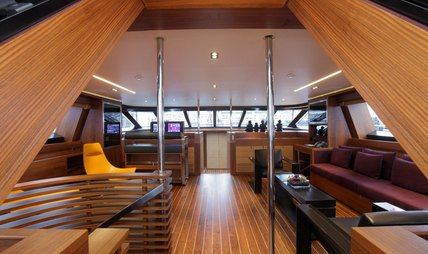 State of Grace Charter Yacht - 5