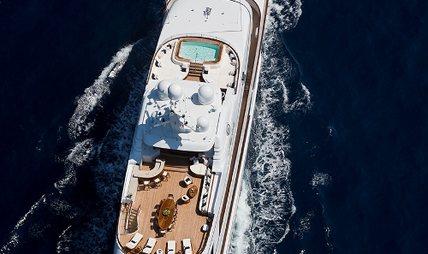 Flag Charter Yacht - 3