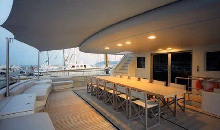 Mariu Charter Yacht - 4