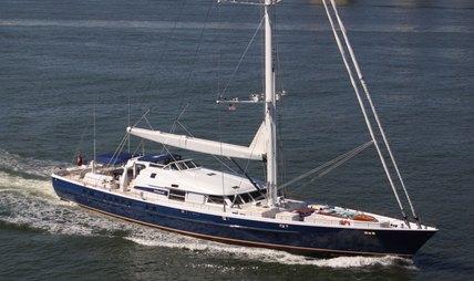 MITseaAH Charter Yacht