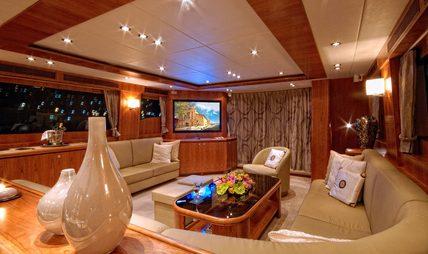 Annabel II Charter Yacht - 6