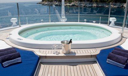 Meamina Charter Yacht - 3