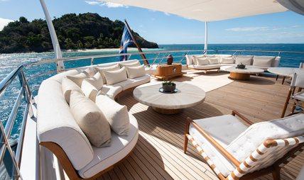 Driftwood Charter Yacht - 4