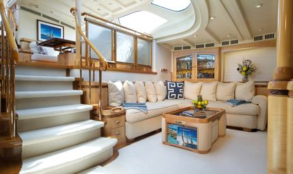 Asolare Charter Yacht - 6
