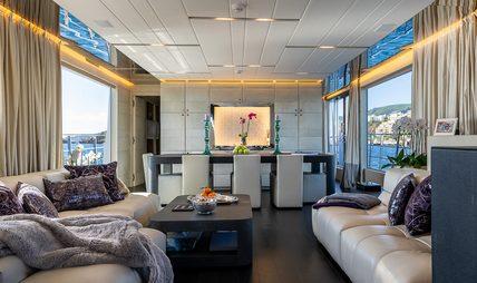 Cinquanta 50 Charter Yacht - 6