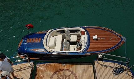 Bac O Booc Charter Yacht - 5