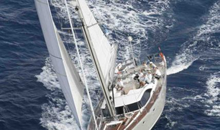 Luskentyre Charter Yacht - 8