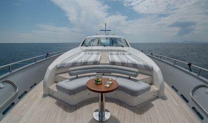 Sun Anemos Charter Yacht - 2