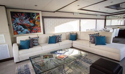 Grand Daphne Charter Yacht - 8