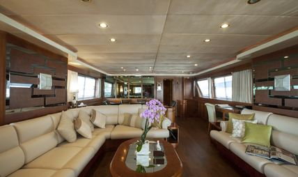 Avella Charter Yacht - 7