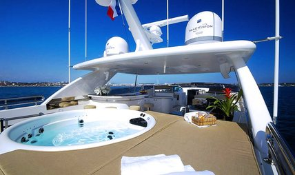 Annabel II Charter Yacht - 3