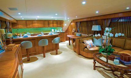 Sullivan Bay Charter Yacht - 3