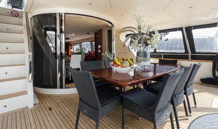 Accama Delta Charter Yacht - 3