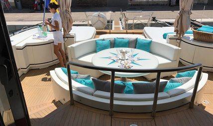Baby June III Charter Yacht - 3