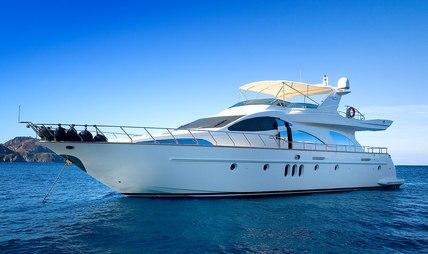 Tranquilita Charter Yacht - 2