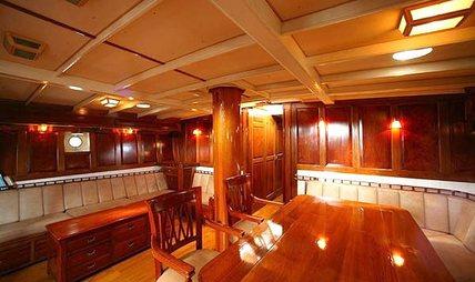 Sunshine Charter Yacht - 5