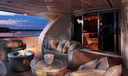Libertas Charter Yacht - 6