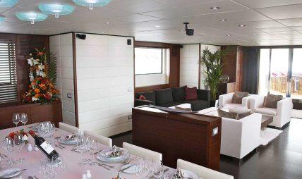 Annamia Charter Yacht - 7