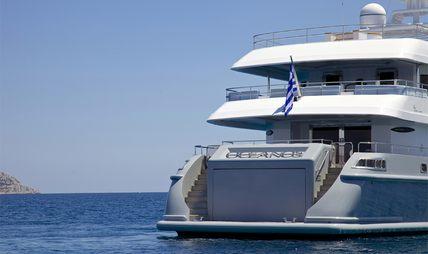 O'Ceanos Charter Yacht - 6