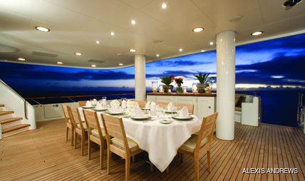 Utopia Charter Yacht - 4
