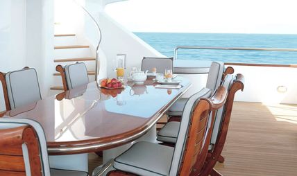 Il Sole Charter Yacht - 4