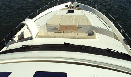Baggio Charter Yacht - 3
