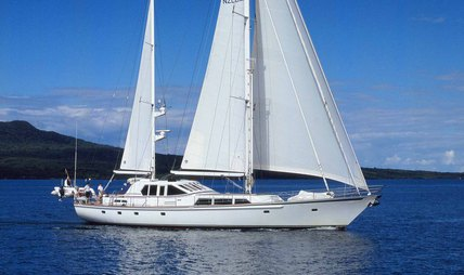 Pacific Eagle Charter Yacht - 2