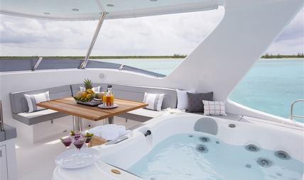 Forever Charter Yacht - 3