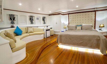 Bellamare Charter Yacht - 6