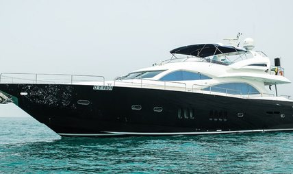 Notorious Charter Yacht