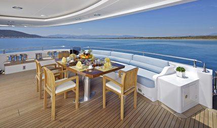 Mia Rama Charter Yacht - 7
