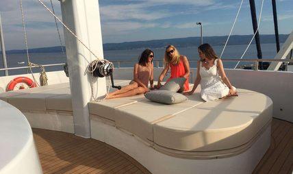 Aiaxaia Charter Yacht - 5