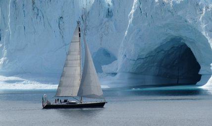 Billy Budd Charter Yacht - 2